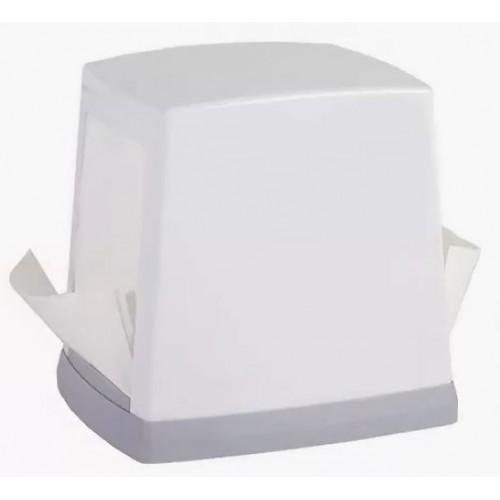 Диспенсер для салфеток настольный пластиковый Uctem Plas