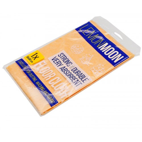 Салфетка вискозная LemonMoon 50х60 см, 1 шт