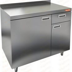 Стол для кофемашин Hicold НБМKМ-8-10/5-7Б