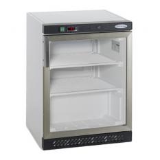 """Морозильный шкаф """"Tefcold"""" UF200-G со стеклянной дверью"""