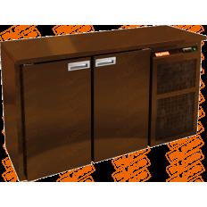 Барный холодильный стол Hicold BN 11 BR2 TN/BT Bar
