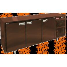 Барный холодильный стол Hicold BN 111/TN/BT Bar