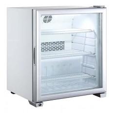 """Морозильный шкаф """"Enigma"""" RTD-99C со стеклянной дверью"""