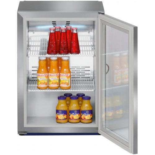 Холодильное и морозильное оборудование