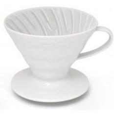 Дриппер из керамики на 1-4 чашки