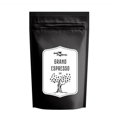 Кофе собственной обжарки
