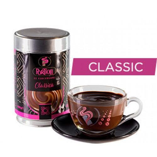 Горячий шоколад Portioli Classic, 500 г