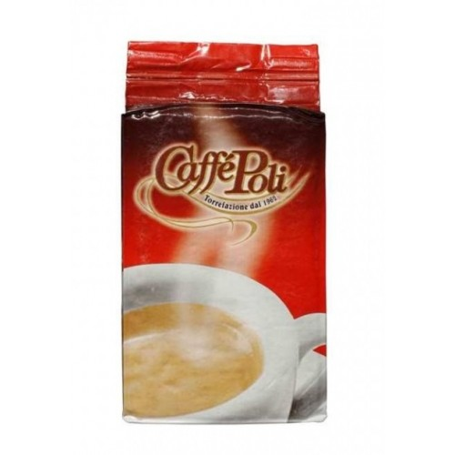 "Кофе молотый Caffe Poli ""Gusto Classico Macinato Moka"", 250 г."