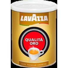 Кофе молотый Lavazza Qualita Oro, 250 г.