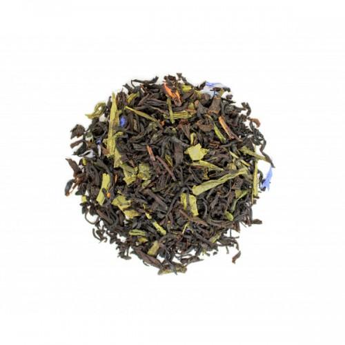 Чай листовой Infusion Брызги шампанского, 100 гр