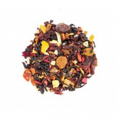 Чай листовой Infusion Королевский десерт, 100 гр