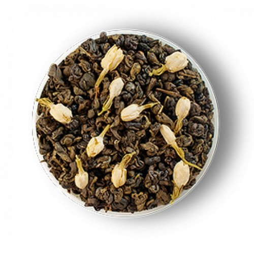 Чай листовой Infusion Король жасмина, 100 гр