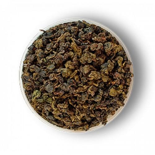 Чай листовой Infusion Молочный улун, 100 гр