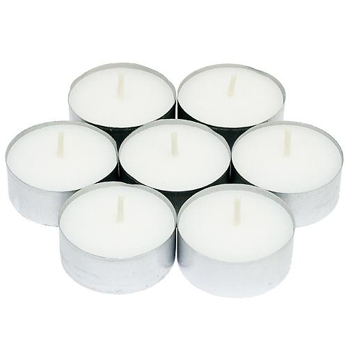Набор свечей чайных Дилинс-М, 100 шт.