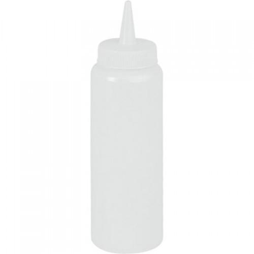 "Ёмкость ""Squeeze Bottle White"", 350 мл"