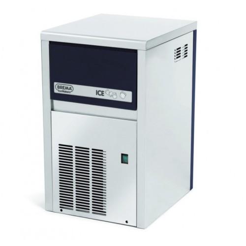 """Льдогенератор для кускового льда """"Brema"""" CB 184W INOX"""