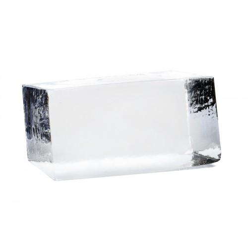 Глыба льда (33 см Х 25 см Х 14 см), 10 кг