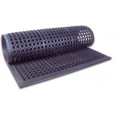 Ковер резиновый 90 х 150 (см), толщина 12 (мм)