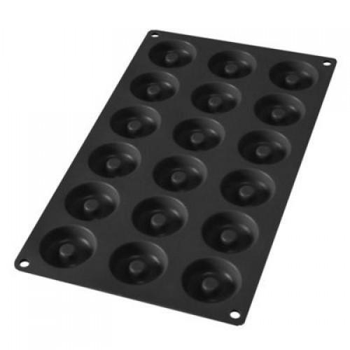 Форма для выпечки силиконовая Hendi, 45х13 мм