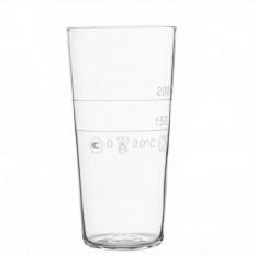 """Мерный стакан HLP-2 """"ГФ7.380.287"""", 200 ml."""
