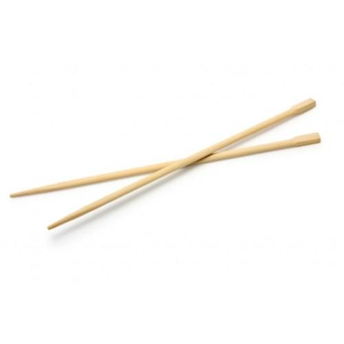 Палочки бамбуковые для еды HOSHi, 19,5 см, 10 пар