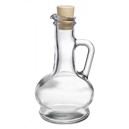 "Бутылка для масла/уксуса Pasabahce ""Olivia"", 260 ml."