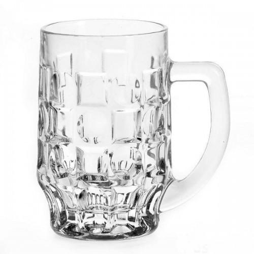"""Пивная кружка Pasabahce """"Pub"""", 500 ml."""