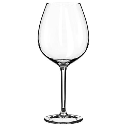 Винные бокалы (хрустальные и стеклянные)