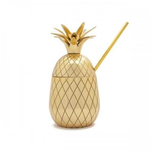 "Стакан для коктейлей ""Pinapple"", 885 ml."
