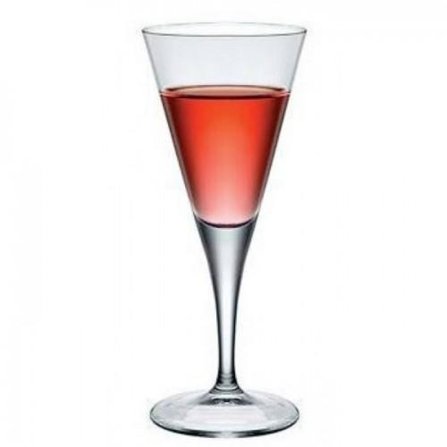 "Флюте Bormioli Rocco ""Ypsilon"", 110 ml."