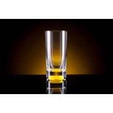 """Хайбол GlasShine """"Long Drink"""", 350 ml, желтый"""