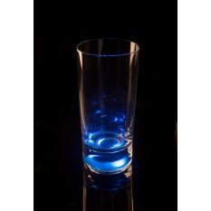 """Хайбол GlasShine """"Long Drink"""", 350 ml, синий"""