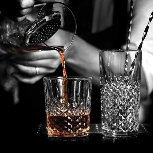 """Коллинз Libbey """"Carats"""", 410 ml."""