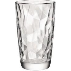 "Коллинз Bormioli Rocco ""Diamond"", 470 ml."