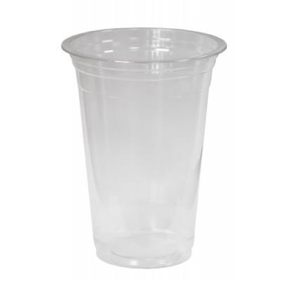 Стаканы пластиковые