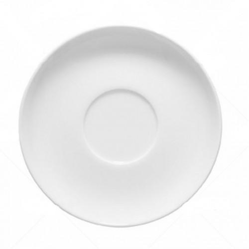 "Блюдце Kutahya Porselen ""Ent Otel"", 16 см."