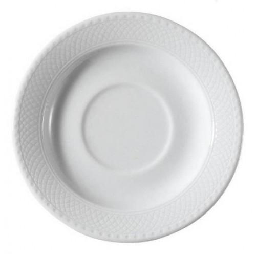 "Блюдце Kutahya Porselen ""Zumrut"", 12 см."