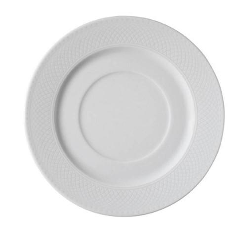 Блюдце Kutahya Porselen Zumrut под бульонницу, 17см