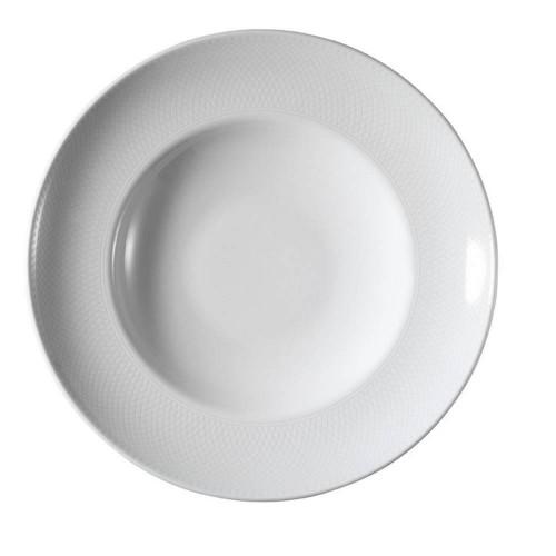 Тарелка Kutahua Porselen Zumrut глубокая, 27см