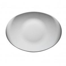 Тарелка Kutahua Porselen Carla, 24х32см