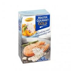 Крем Master Gurmet Gold Master Martini 33%, 1000 мл