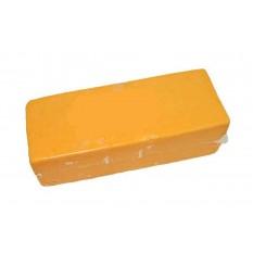 Сыр Чеддер окрашенный Granabella, 2 кг
