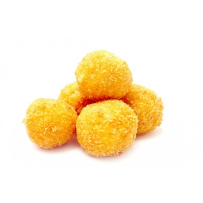 Сырные палочки, шарики