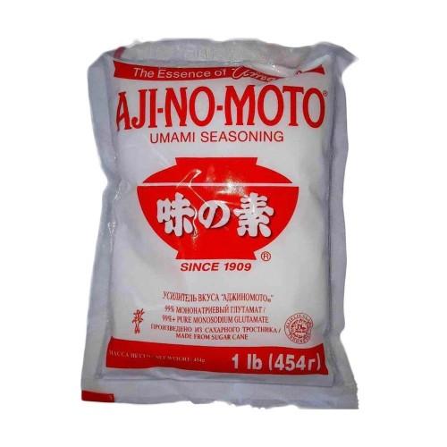 Глутамат натрия Аджиномото, 454 г