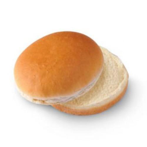 Булочка для бургера круглая замороженная 100 мм, 52 г, 60 шт