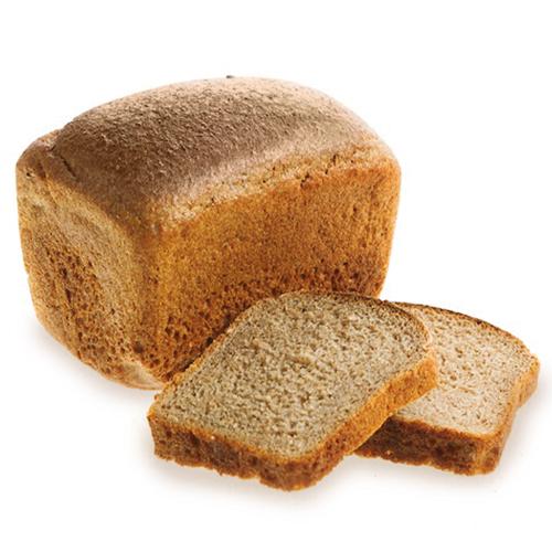 Хлеб Львовский заварной замороженный, 450 г