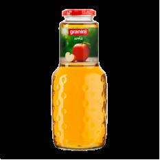 Сок Granini Яблочный, 0,25 л