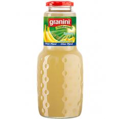 Нектар Granini Банановый, 0,25 л