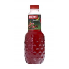Напиток Granini Клюквенный, 1 л