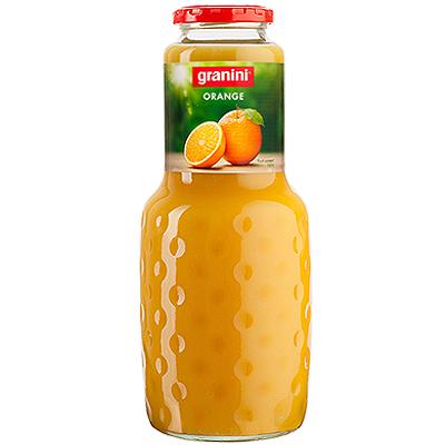 Соки Granini, 1 л